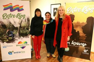 Entre Ríos, un destino Gay Friendly: Colón tendrá el primer evento de Turismo LGBT
