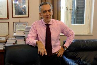 """Que se cumpla lo que ordenó la Corte"", reclamó Rodríguez Signes al criticar una convocatoria del gobierno"