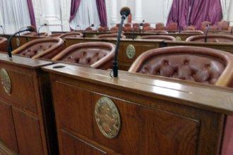 Obtuvo media sanción en el Senado el Proyecto de Educación Digital Bancaria dirigido a adultos mayores