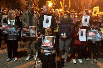 """La hermana de Cortesi pidió al gobierno provincial y nacional que """"refuercen la búsqueda"""""""