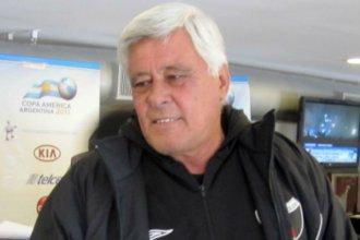 """El fútbol despide a """"Cococho"""", el entrerriano que brilló en Santa Fe y fue figura en Colombia"""