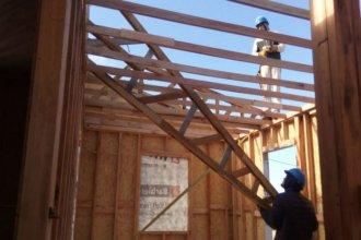 Licitarán más de 10 viviendas de madera en ciudad entrerriana