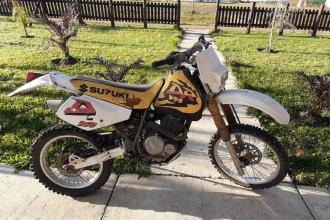 A 18 años del robo, recuperaron en Entre Ríos la moto de un santafecino