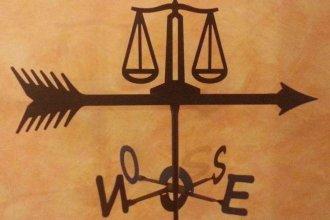 Acerca de la llamada justicia veleta