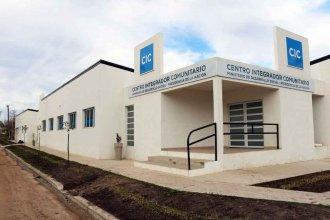 Preparan la inauguración del CIC de barrio El Brillante