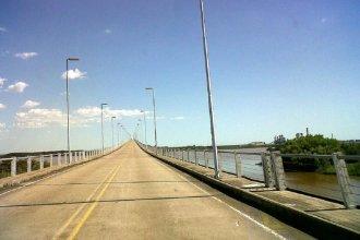 Uruguay limitó el ingreso de mercaderías en al menos un puente que lo conecta a Entre Ríos