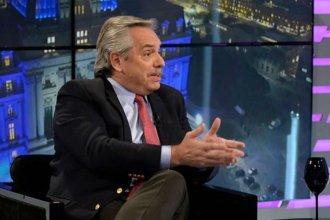 """""""Es difícil calificar de dictadura a un gobierno elegido"""", dijo Alberto Fernández sobre Venezuela"""