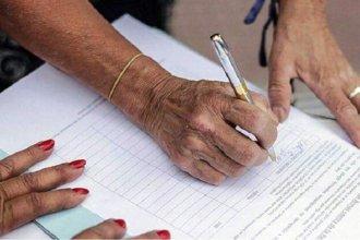 Jubilados entrerrianos juntarán firmas: ¿Qué medidas reclaman para el sector?