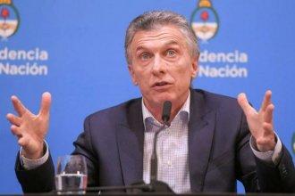 ¿Quiénes recibirán el bono de $5000 que Macri dispuso por decreto?