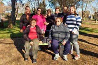 ALCO: Grupo barrio El Brillante