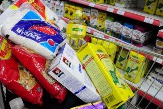 La calidad nutricional de los productos de la Canasta Básica Alimentaria, según el Ministerio de Salud de Entre Ríos