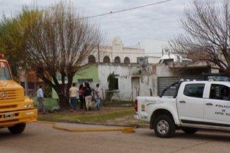 Otro hombre murió al desatarse un incendio accidental en su vivienda: Tenía 86 años