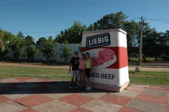 Inspirados en la experiencia de Liebig, secundarias quieren convertir sus desgracias en un motor turístico