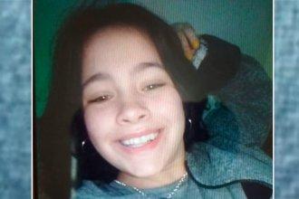 Piden colaboración para hallar a Milagros: Tiene 15 años y se ausentó de su domicilio el martes por la noche