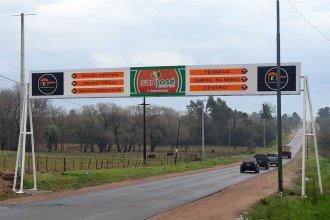 Transporte entre ciudades y libre circulación de vecinos en el departamento Colón