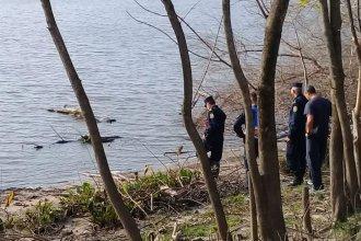 Tras 15 días de búsqueda, confirmaron que el cuerpo encontrado es el de Fabio Cortesi