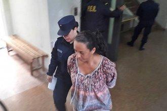 La mujer que mató a su marido y lo enterró con cal reconoció el hecho y fue condenada a 15 años de prisión