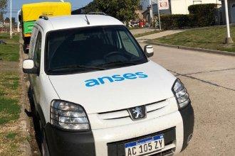 "La oficina móvil de ANSES atenderá en el playón del hospital ""Masvernat"""