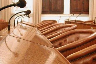 Por unanimidad, el Senado provincial aprobó la lista de conjueces enviada por el Ejecutivo
