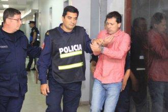 Ex líder de la barrabrava de Patronato cumplirá su condena en Paraná