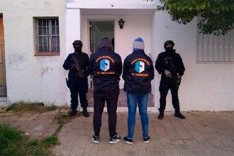 Incautaron drogas, armas, dinero y hasta una embarcación tras múltiples allanamientos en Entre Ríos