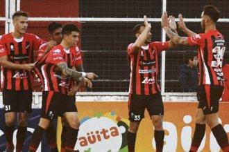Patronato venció a Independiente 1 a 0 y toma aire en la zona del descenso