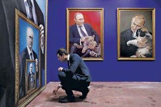¿Cuán rico es Vladimir Putin?