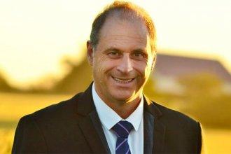 Con 51 años, falleció el vice intendente de localidad entrerriana