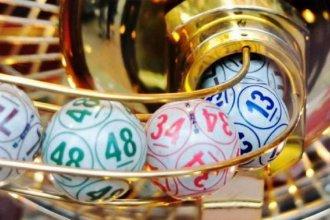 Tras dos meses sin actividad, vuelven los sorteos del Quini 6, con 240 millones de pesos en juego