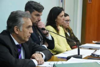 Contratos truchos: apelaron los embargos por 3 mil millones de pesos y reclaman una pericia