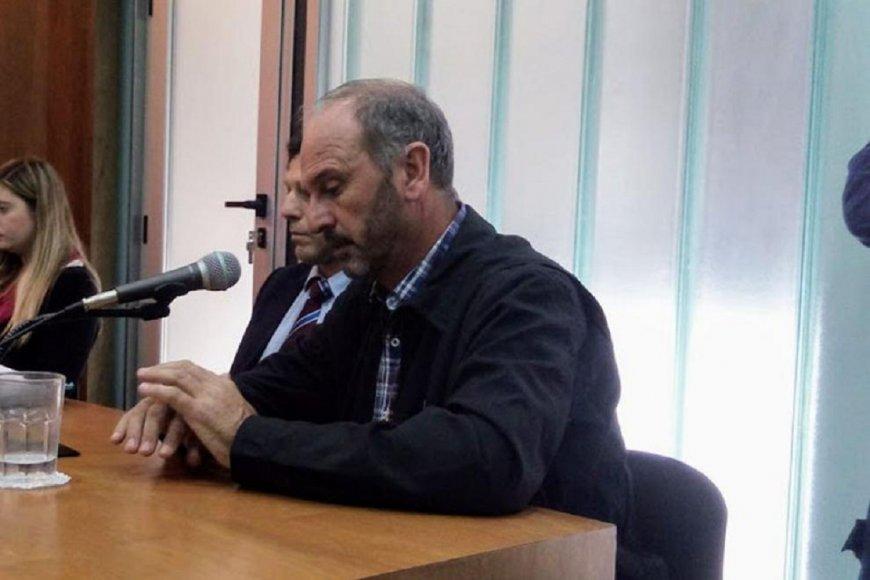 José María Bustamante