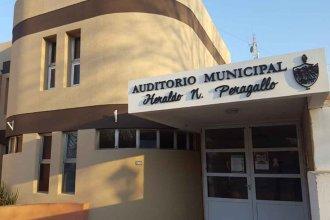 Anuncio oficial y fuerte polémica: por la crisis económica, los talleres culturales terminarán antes de tiempo