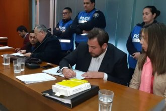 Caso Nahiara: elevarán a juicio la causa y pedirán perpetua para Cristo y Lescano