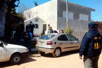 Enviaron a su casa, bajo arresto, al segundo detenido por el crimen de Mariela