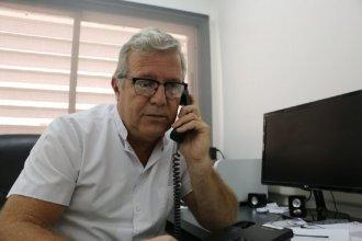 Agravaron la imputación del fisicoculturista que agredió al director del hospital Centenario