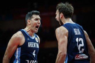 Argentina gritó fuerte ante Rusia y terminó invicta en la primera fase