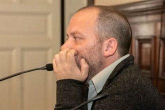 """En el inicio del juicio, el entrerriano Lucas Carrasco se defendió: """"No soy un violador"""""""