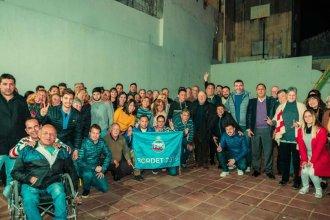 """Busti se sumó a los pedidos de Fernández y CFK: """"La elección que cuenta es la del 27 y no hay que bajar la guardia"""""""