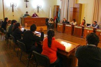Por votación unánime en el Concejo Deliberante, otro municipio entrerriano adhiere a la Ley Micaela