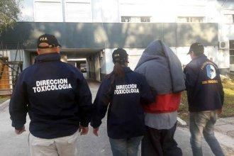 Otra vez cayó preso por tráfico de drogas un ex integrante de la Guardia Urbana de Concordia