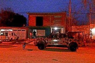 Allanamientos por Narcomenudeo en Chajarí: detuvieron a tres personas