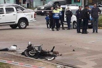 Identificaron al hombre asesinado por una mujer policía en un confuso hecho