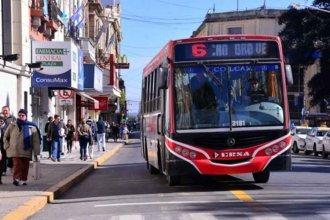 Tras la intimación municipal, dictan conciliación obligatoria a choferes de colectivos urbanos