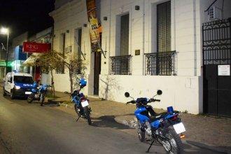 El Juez liberó a los detenidos por el intento de robo a las oficinas de la Rural de Gualeguaychú