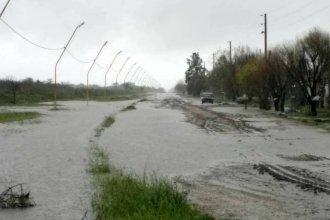 Centro y norte, las zonas más afectadas de la provincia