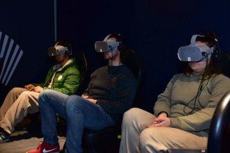 Realidad virtual para reducir los índices de accidentes de tránsito