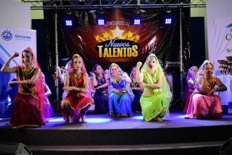 Búsqueda de Talentos: Abrieron la inscripción para el certamen 2019