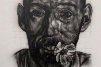Emotiva carta al entrerriano víctima de los agrotóxicos, a un año de iniciado su viaje