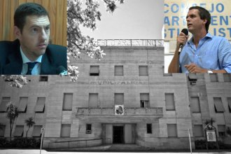 El intendente Cresto cuestionó la actuación del fiscal Arias en la causa que investiga los contratos