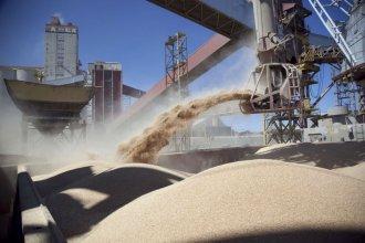 """El ministro entrerriano hará oficial un """"histórico acuerdo comercial"""" para exportar harina de soja a China"""
